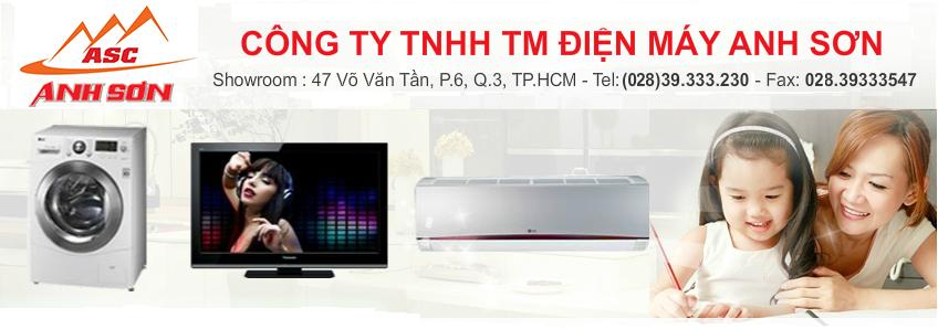 máy lạnh giá rẻ chính hãng anh sơn tại hcm - dienlanhsaigon.vn