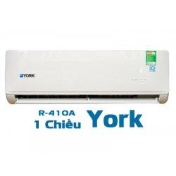Máy lạnh York iHFE09ZE 1.0HP, Phân phối chính hãng máy lạnh