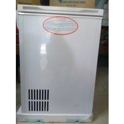 Tủ Đông Funiki HCF-100S1Đ 100 Lít (Dàn đồng)