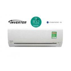 Máy lạnh Panasonic 1 HP CU/CS-PU9TKH-8
