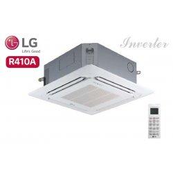 Máy lạnh âm trần LG ATNQ48GMLE6/ ATUQ48GMLE6 inverter R410