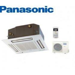 Máy Lạnh Âm Trần Cassete Panasonic 5.0 HP CS-D50DB4H5(CU-D50DBH8)