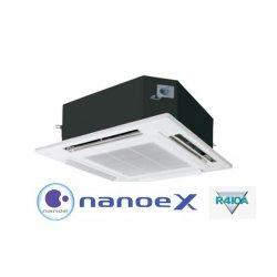 Máy lạnh âm trần Panasonic S-40PU1H5/U-40PV1H8 gas R410a