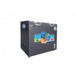 Tủ đông Hòa Phát HCF-506S2ĐSH  205L