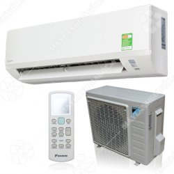 Máy lạnh Daikin Inverter 2.5 HP FTKC60UVMV Mẫu 2019