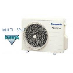 Dàn Nóng Multi Panasonic Inverter 1 Chiều 17.100BTU/H (CU-2S18SKH)