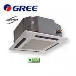 Máy lạnh âm trần GREE GU100T/A-K/GUL100W/A-M/TF06