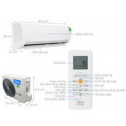 Máy lạnh Gree Inverter 1.5 HP GWC12WA-K3D9B7I