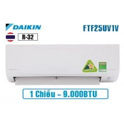 Máy lạnh Daikin 1.0HP FTF25UV1V/RF25UV1V