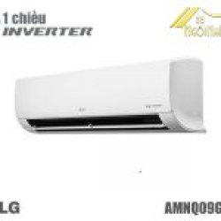Điều hòa multi LG 24000BTU 1 chiều AMNQ24GSKA0