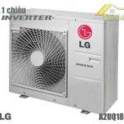 Dàn nóng điều hòa LG A3UQ30GFD0