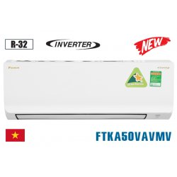 Điều hòa Daikin FTKA50VAVMV 18000BTU 1 chiều inverter
